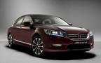 Honda Accord покидает европейский рынок