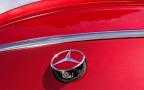 Mercedes-Benz поделился подробностями о большом хэтчбеке