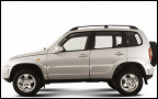 Chevrolet Niva вновь подорожают