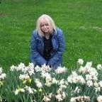 Татьяна Найт (Каменцева) фото