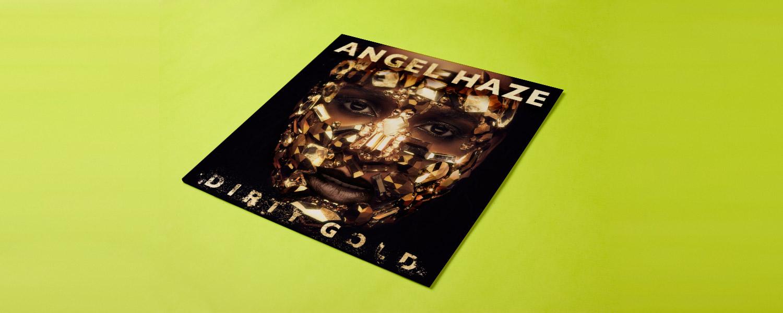 Angel Haze «Dirty Gold»
