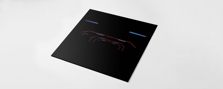 Обложка альбома «Joyland»