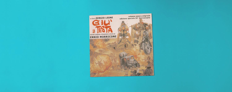 «Giù la testa» (1971)