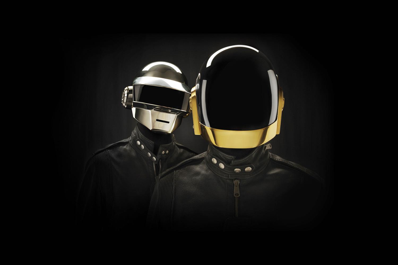 Джулиан Касабланкас в новом клипе Daft Punk