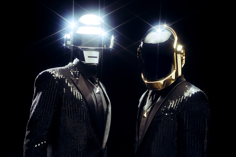 Совместная песня Daft Punk и Джей Зи
