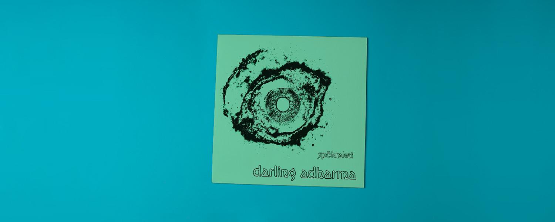Spökraket «Darling Adharma»