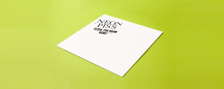 Neon Piss «Vinyl Rites»