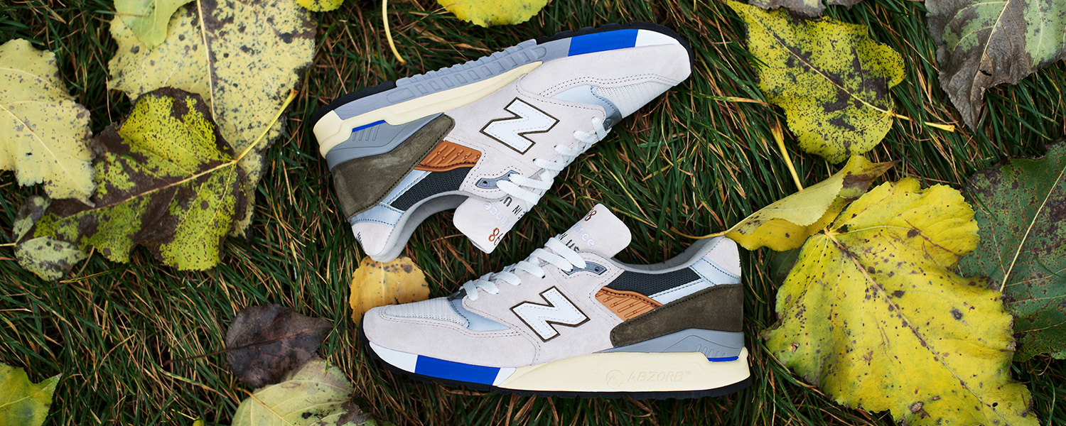 New Balance M998TN2 x Concepts, 9400 р.
