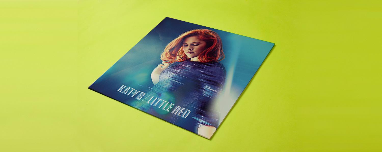 Katy B «Little Red»