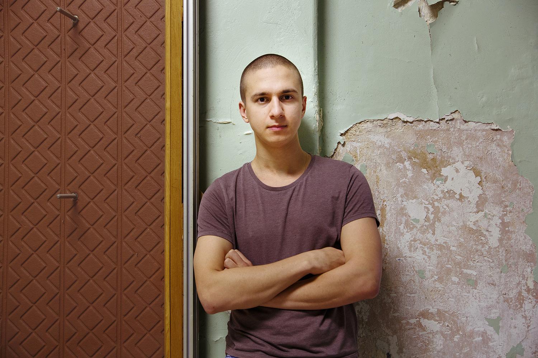 Егор Саргсян