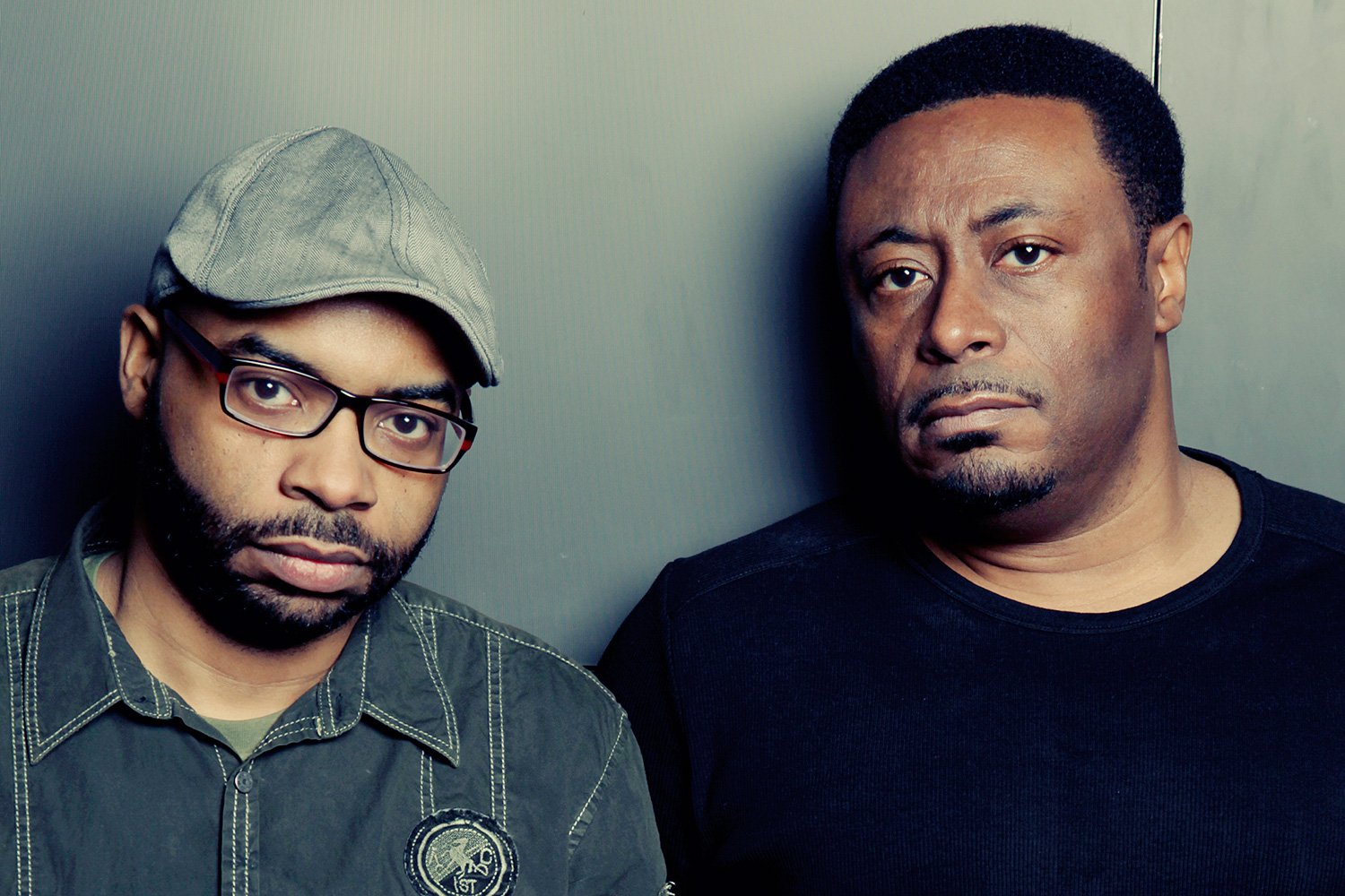 «Day of Love»: Octave One