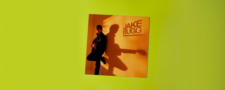 Jake Bugg «Shangri-La»