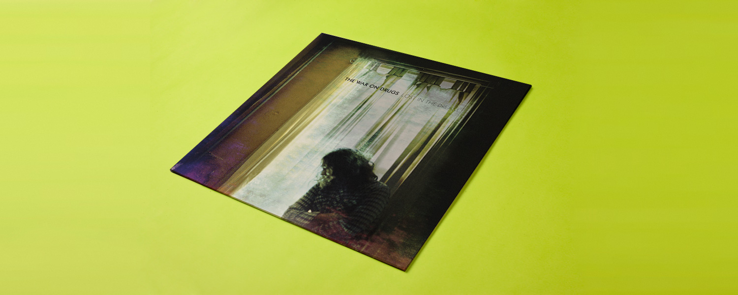 The War on Drugs «Lost in the Dream»