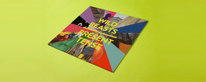 Wild Beasts «Present Tense»