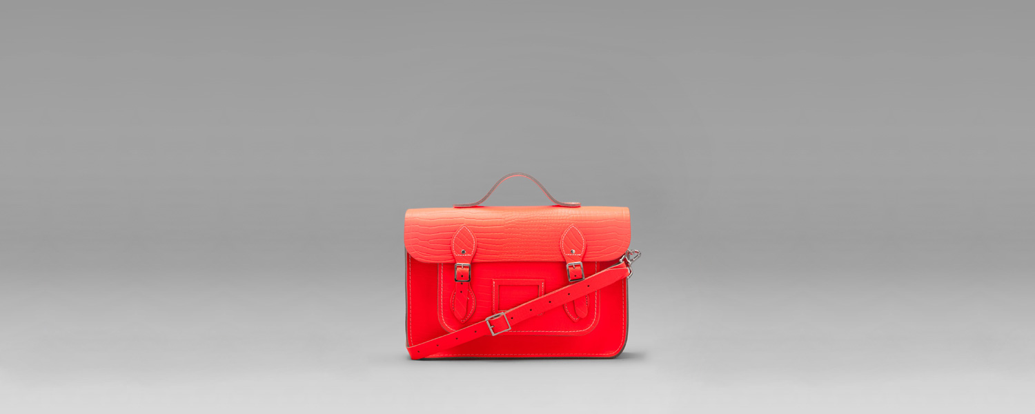 Портфель Cambridge Satchel Company
