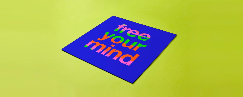 Cut Copy «Free Your Mind»