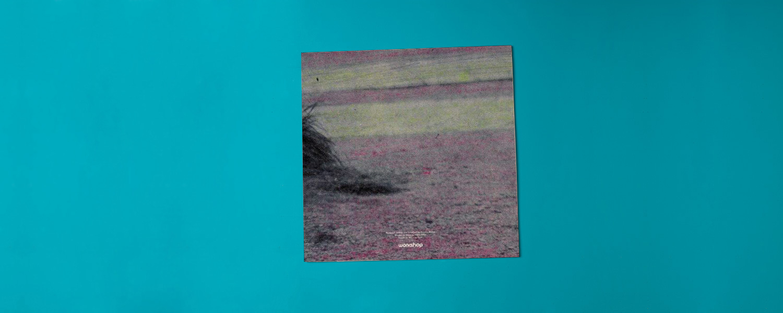 Kassem Mosse «Untitled»