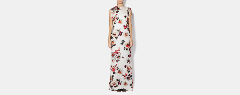Платье Acne, 45 200 р.