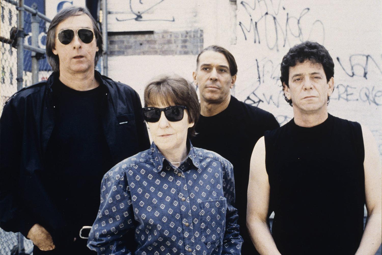 Новая песня The Velvet Underground