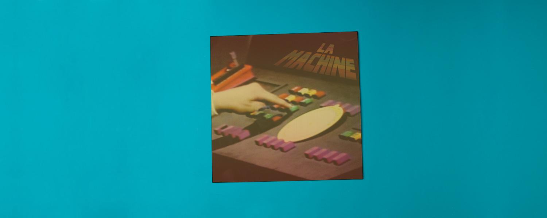 La Machine «Phases & Repetitions»