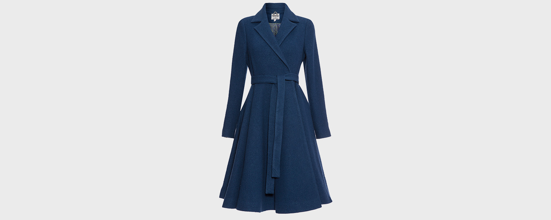 Пальто Libellulas за 11550 р. вместо 16500 р.