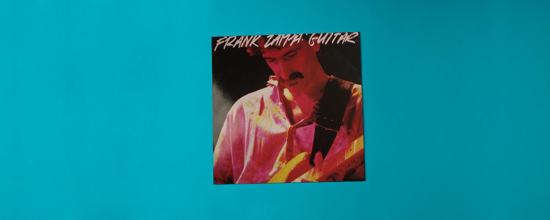 «Guitar» (1988)