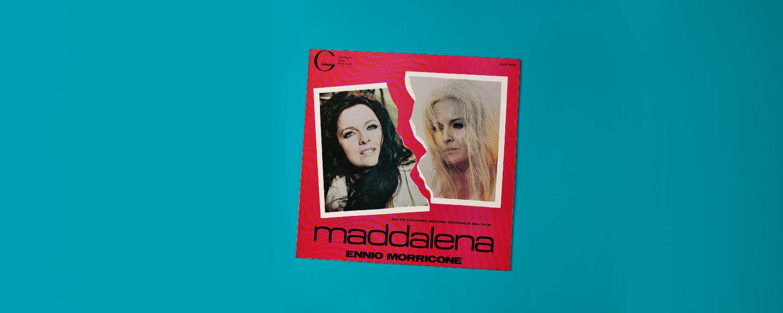 «Maddalena» (1971)