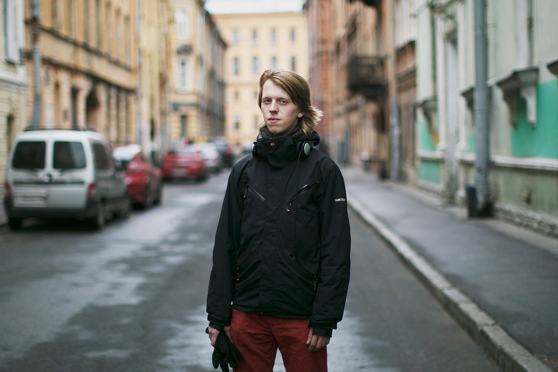 Викентий Косинов, 25 лет, Петербург