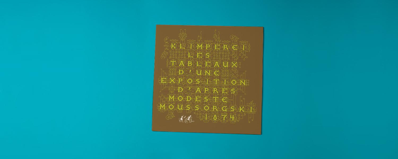 Klimperei «Tarkus» / «Tableaux d'une Exposition»