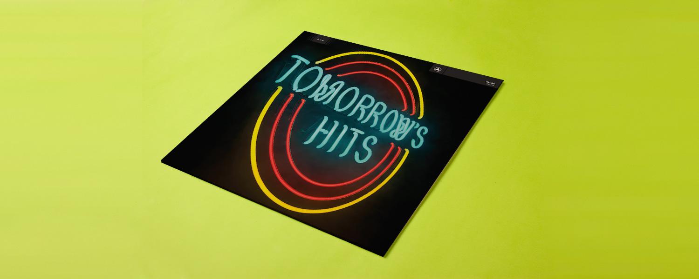 The Men «Tomorrow's Hits»