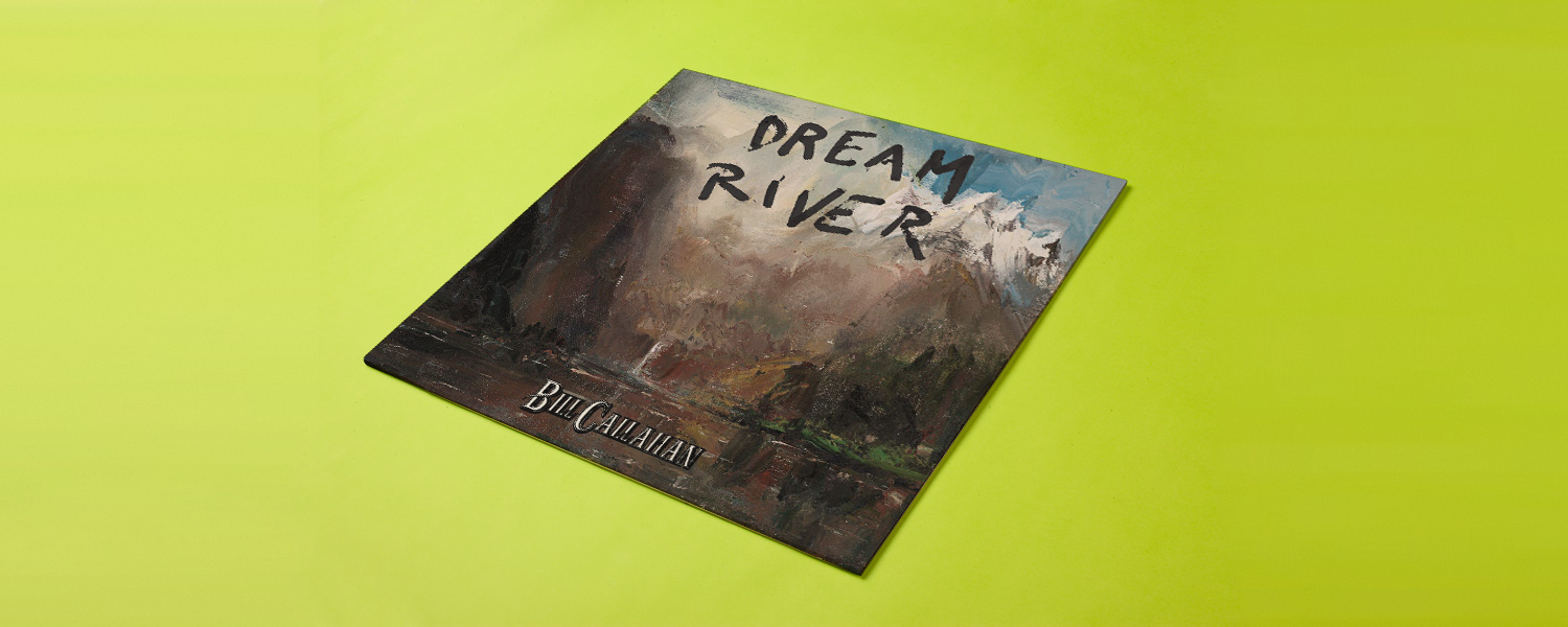 17. Bill Callahan «Dream River»