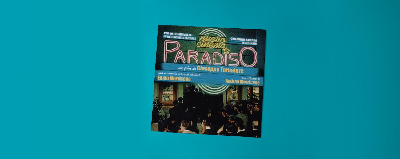 «Nuovo cinema Paradiso» (1988)