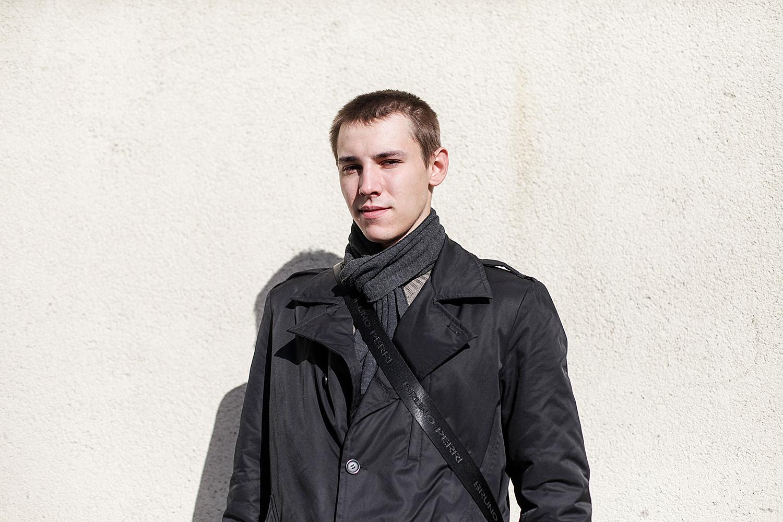 Александр Деденков, 23 года, Москва