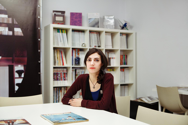 Карина Казарян