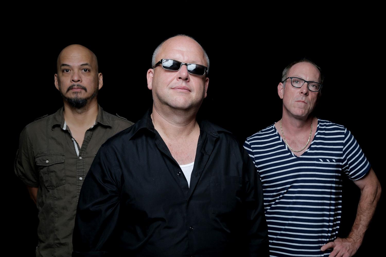 Новый альбом Pixies