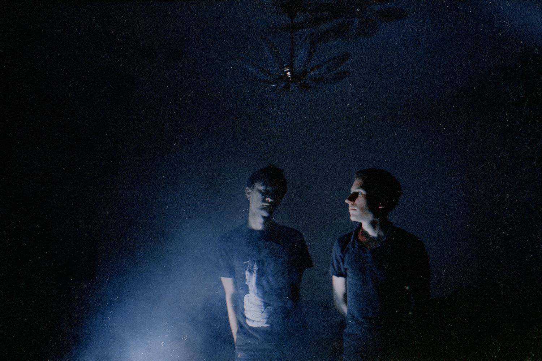 Презентация EP Stoned Boys в Monasterio