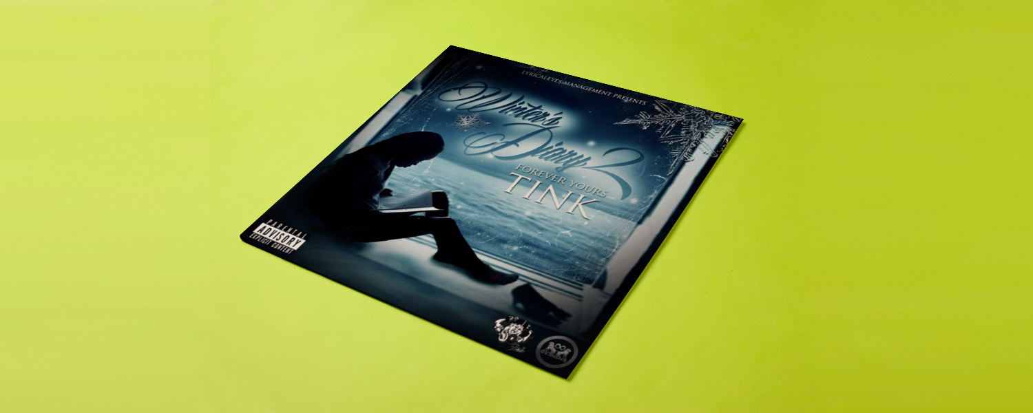 Tink «Winter's Diary 2»