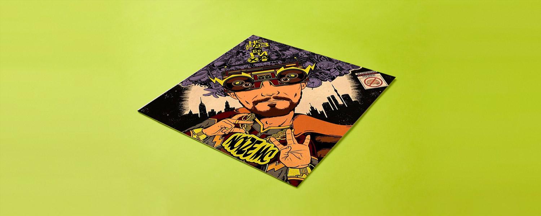 17. Noize MC «Неразбериха»