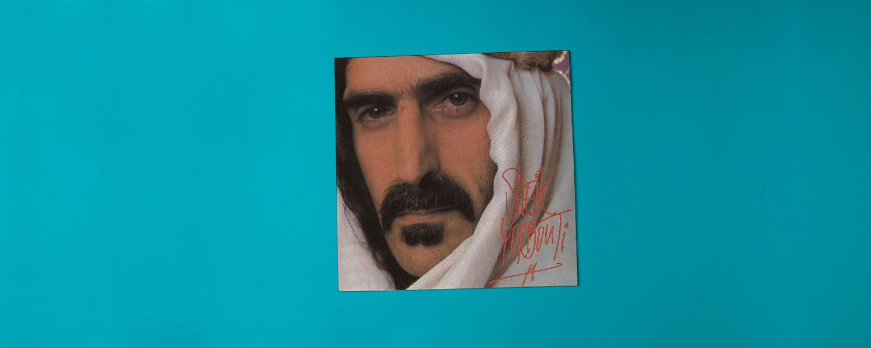 «Sheik Yerbouti» (1979)