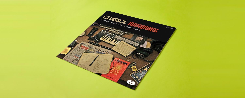 Chassol «Indiamore»