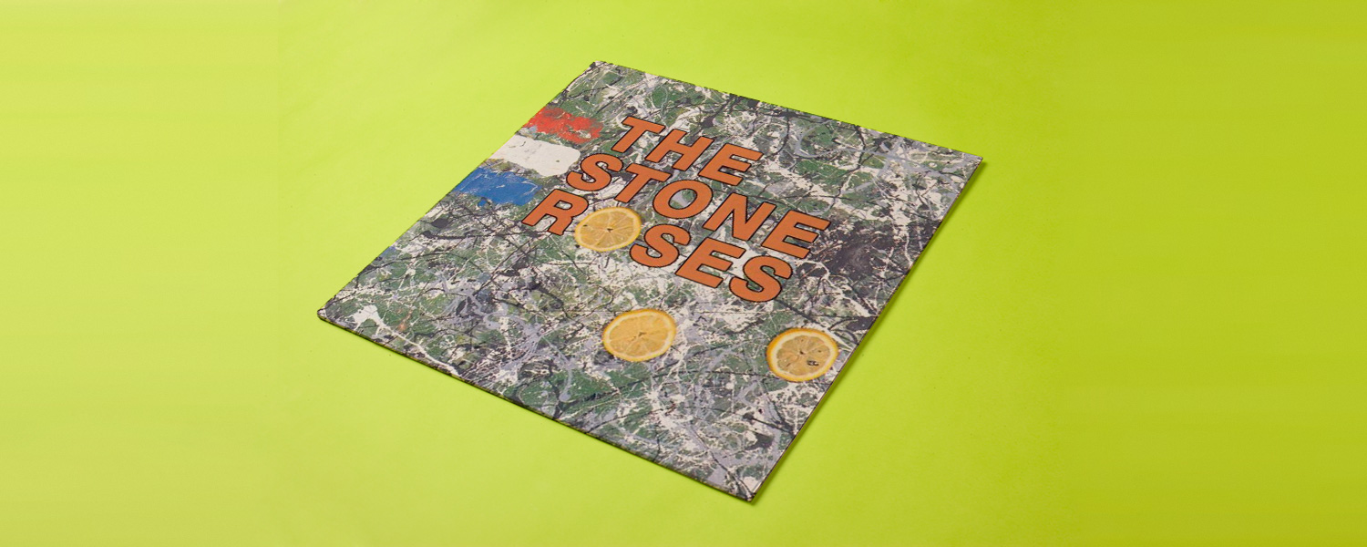 The Stone Roses «The Stone Roses» (1989)