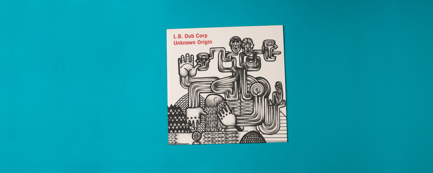 L.B. Dub Corp «Unknown Origin»