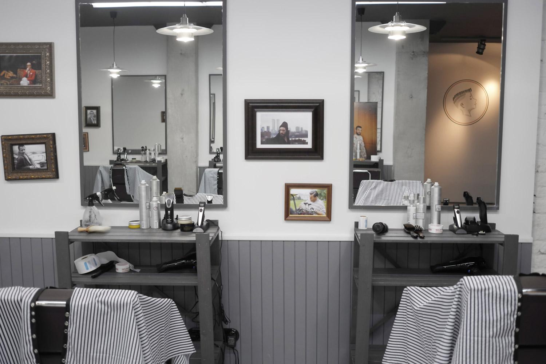 Сеть парикмахерских Chop-Chop — редкий пример действительно успешного российского бизнеса для среднего класса. Только в Москве работают четыре отделения, и уже проданы с десяток франшиз в другие города