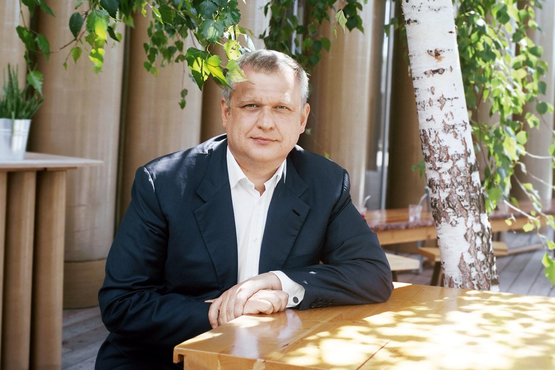 Сергей Капков уже давно не является директором ЦПКиО, но продолжает с ним ассоциироваться; так или иначе — парк Горького превратился в символ новых московских культурных реформ