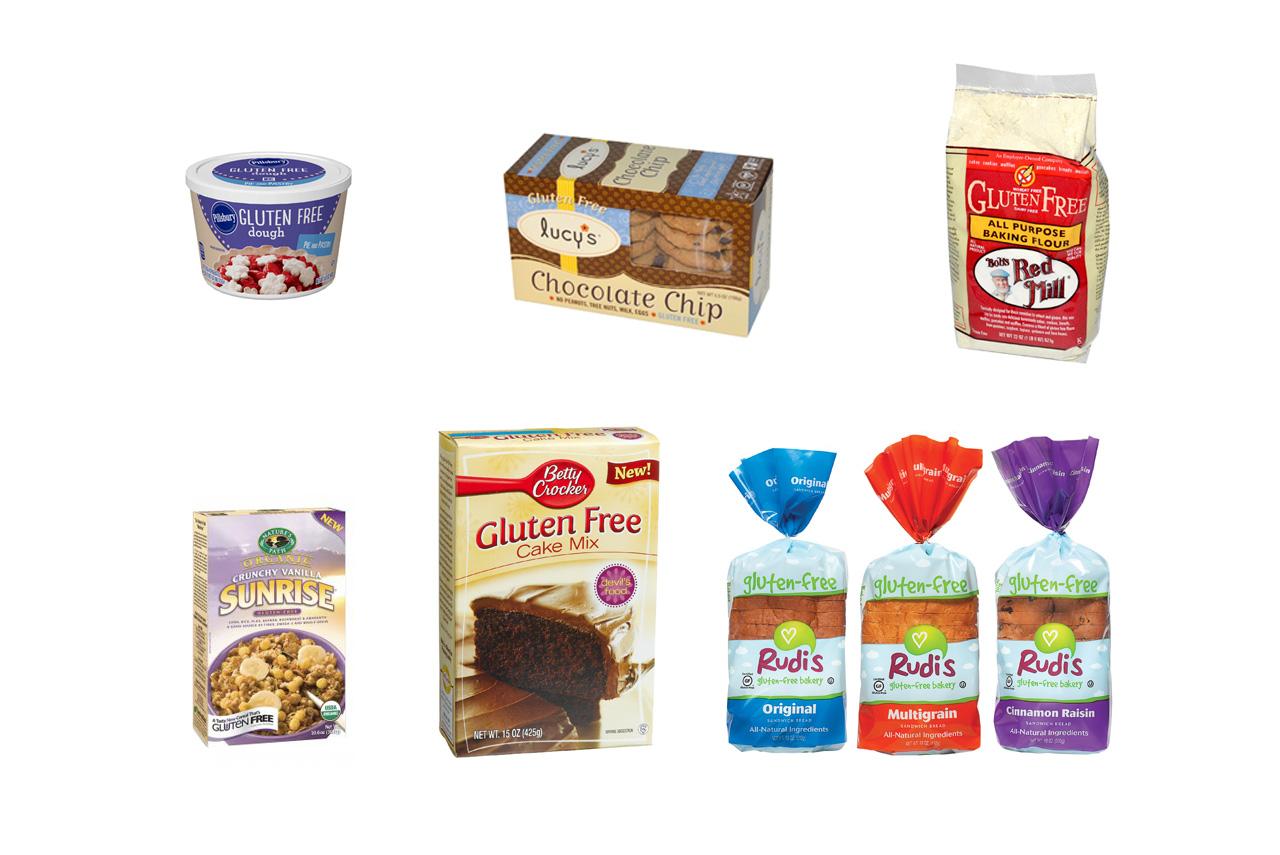 Из безглютеновой муки можно делать глютен-фри пироги, печенье и прочие запретные ранее для этой философии продукты
