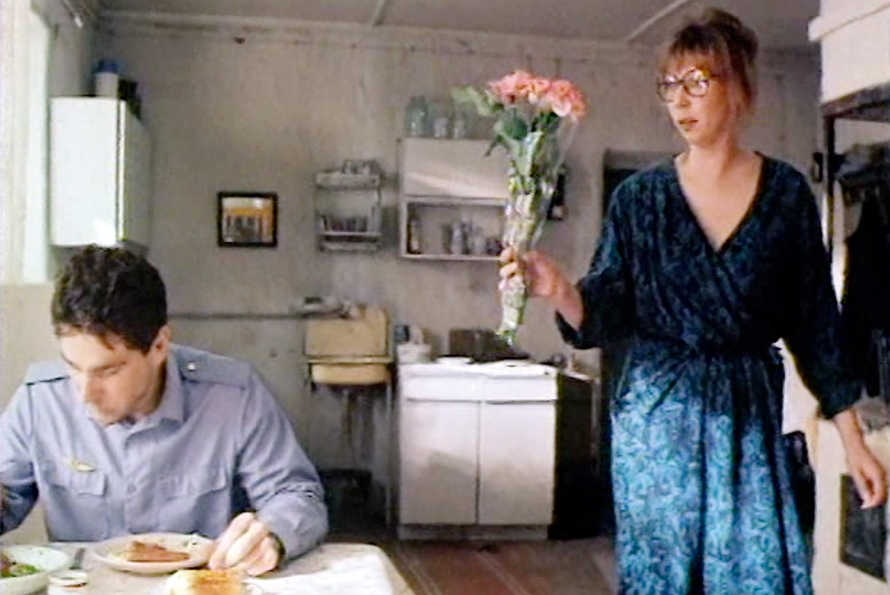 Проводницы, проститутки, зэки: в «Пьесе для пассажира» в каком-то смысле собраны вместе все ролевые модели перестроечного и постперестроечного кино