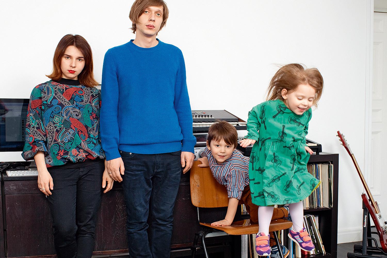 Этой весной у группы Полины и Евгения Новиковых Manicure выйдет уже третий альбом, в котором они собираются наконец найти свой, московский звук