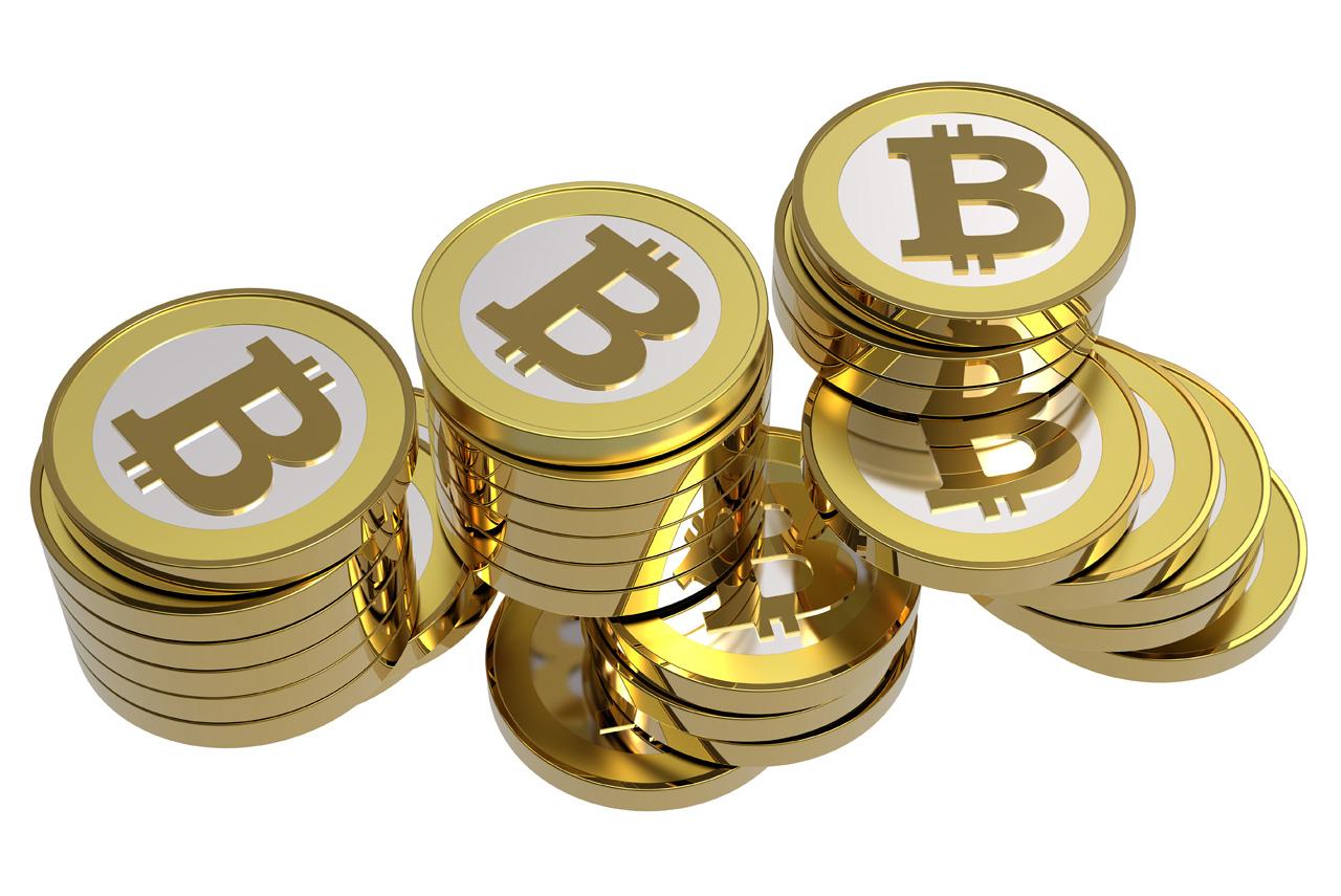Биткоины — валюта, позволяющая анонимно покупать товары в интернете