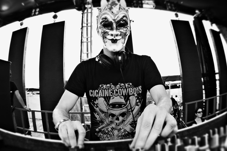 Борис Брейча и DJ F.E.X.