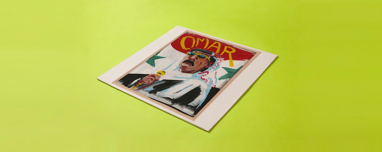 Omar Souleyman «Wenu Wenu»